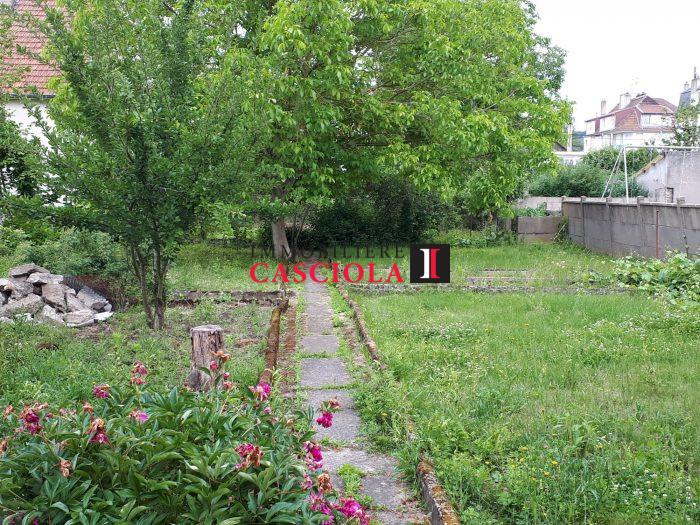 acheter immeuble de rapport 0 pièce 220 m² le ban saint-martin photo 4