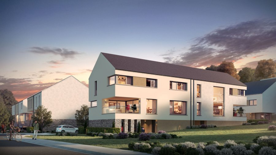 acheter résidence 0 chambre 151.91 à 219.23 m² ahn photo 1