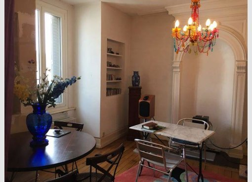 Vente appartement pinal vosges r f 5485042 for Appartement atypique epinal