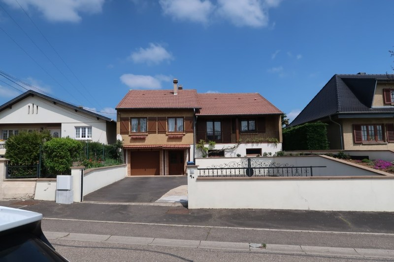 detached house for buy 6 rooms 173 m² freistroff photo 1