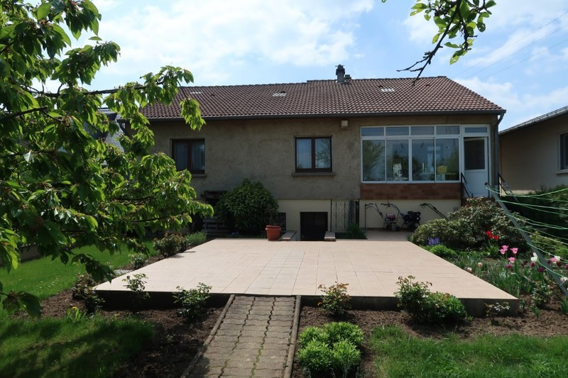 detached house for buy 6 rooms 173 m² freistroff photo 2