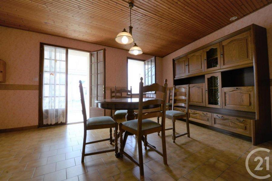 acheter maison mitoyenne 4 pièces 77 m² la tranche-sur-mer photo 6