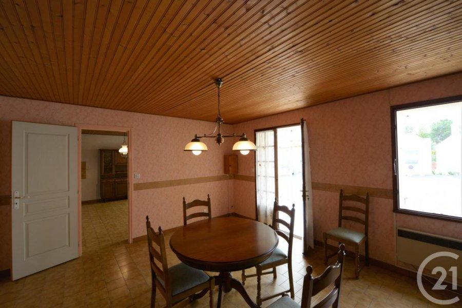 acheter maison mitoyenne 4 pièces 77 m² la tranche-sur-mer photo 7