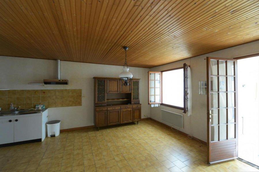 acheter maison mitoyenne 4 pièces 77 m² la tranche-sur-mer photo 4