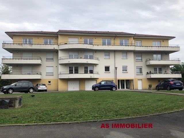 acheter appartement 3 pièces 77.77 m² florange photo 1