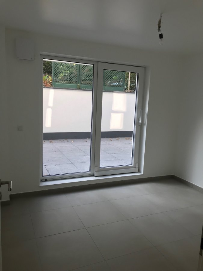 Appartement à vendre 2 chambres à Luxembourg-Kirchberg