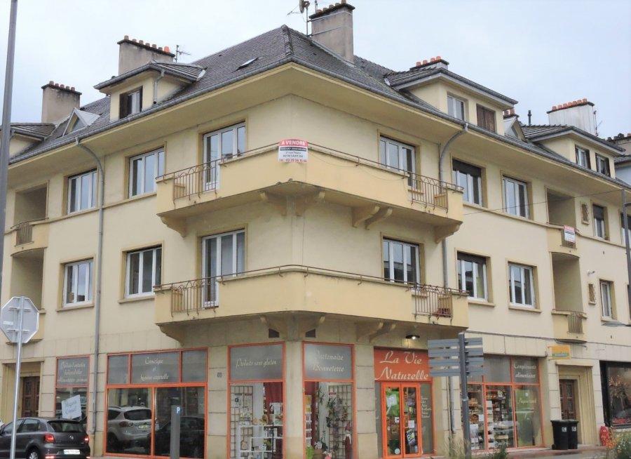 acheter appartement 6 pièces 166 m² saint-dié-des-vosges photo 1