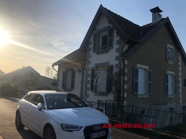 Maison à vendre F5 à Koenigsmacker