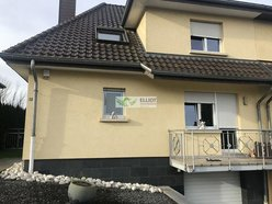 Semi-detached house for sale 4 bedrooms in Rodange - Ref. 6669042