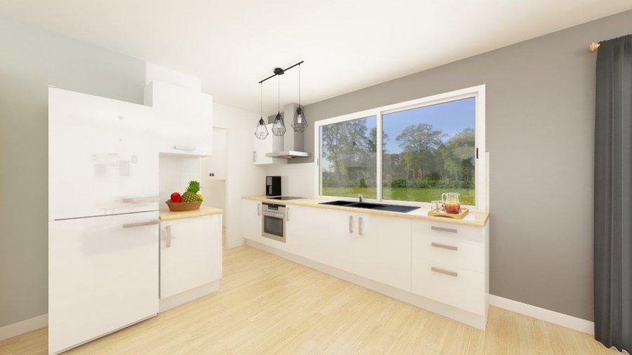 acheter maison 4 pièces 102 m² pontchâteau photo 1