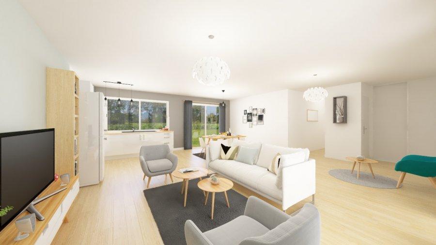 acheter maison 4 pièces 102 m² pontchâteau photo 2