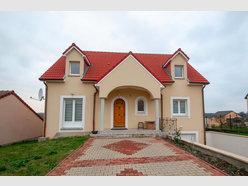 Maison à vendre F7 à Courcelles-Chaussy - Réf. 6124530