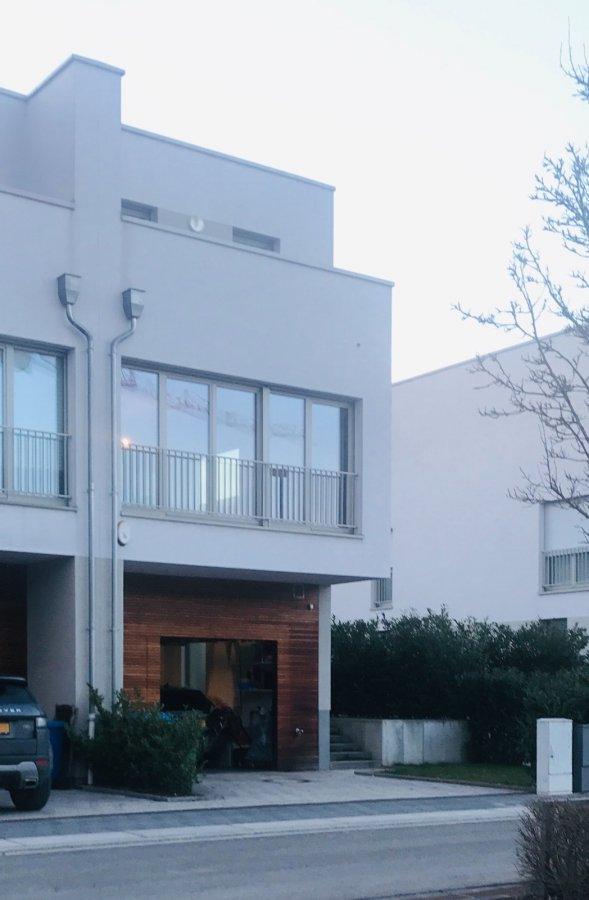 Maison à vendre 3 chambres à Oberkorn