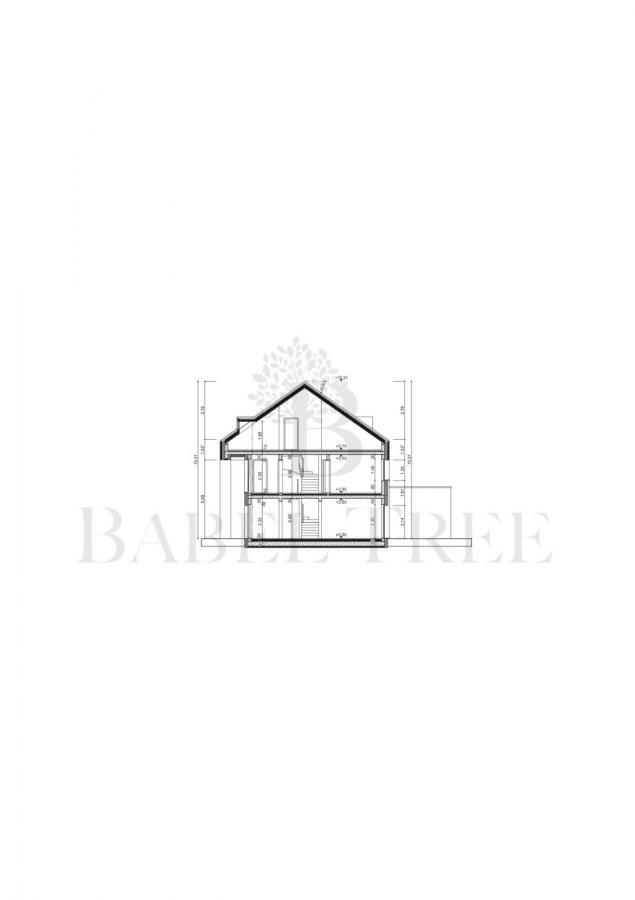 acheter maison jumelée 4 chambres 180 m² berdorf photo 6