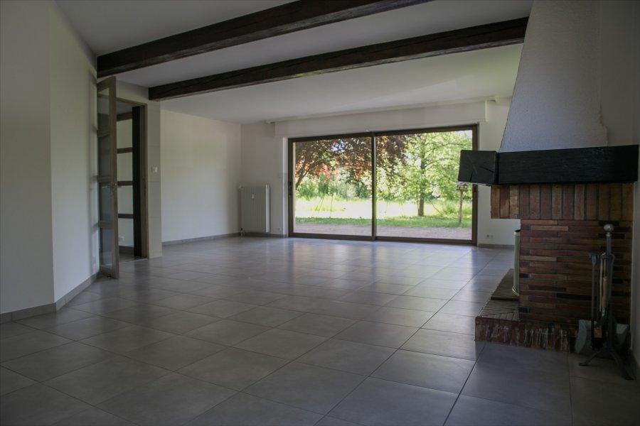 Maison mitoyenne à louer F4 à Walheim