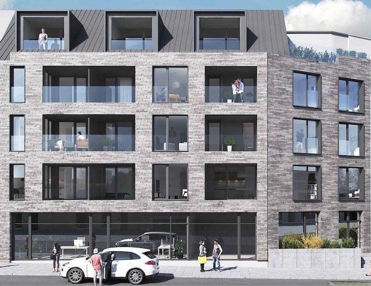 apartment block for buy 0 bedroom 55.4 to 79.7 m² luxembourg photo 1