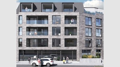 Apartment block for sale in Luxembourg-Eich - Ref. 6202354