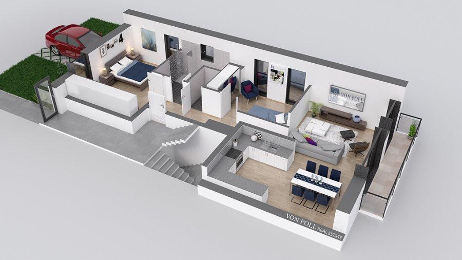 Charming Wohnung Kaufen 2 Schlafzimmer 75 M² Dudelange Foto 3