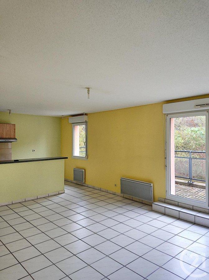 acheter appartement 3 pièces 56 m² essey-lès-nancy photo 4