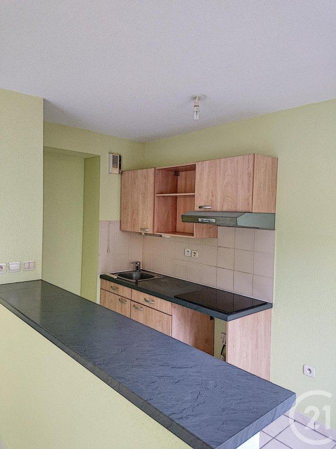 acheter appartement 3 pièces 56 m² essey-lès-nancy photo 5