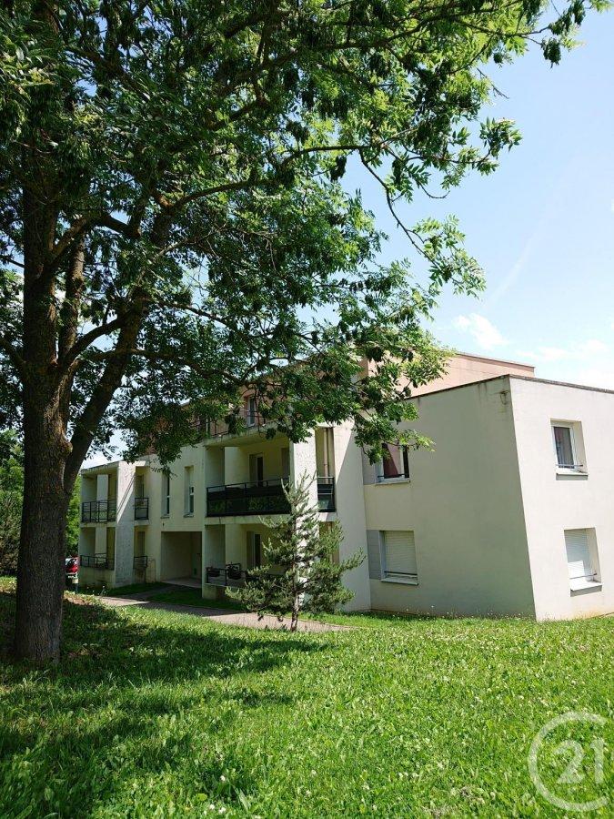 acheter appartement 3 pièces 56 m² essey-lès-nancy photo 1