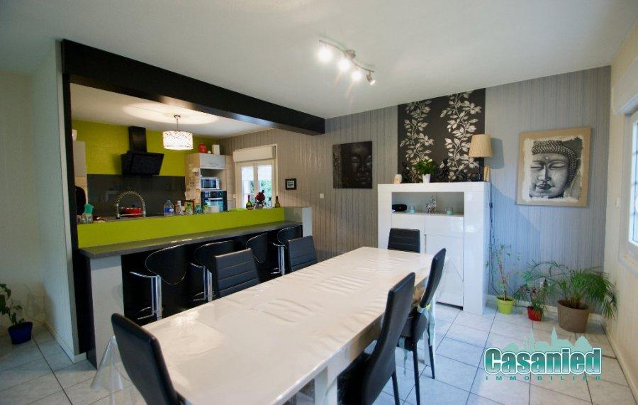 acheter maison 7 pièces 120 m² boulay-moselle photo 2