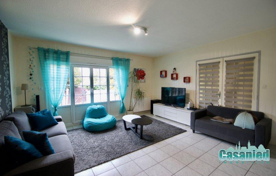 acheter maison 7 pièces 120 m² boulay-moselle photo 1
