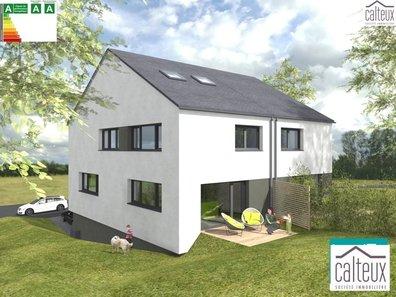 Maison à vendre 3 Chambres à Hollenfels - Réf. 5019122