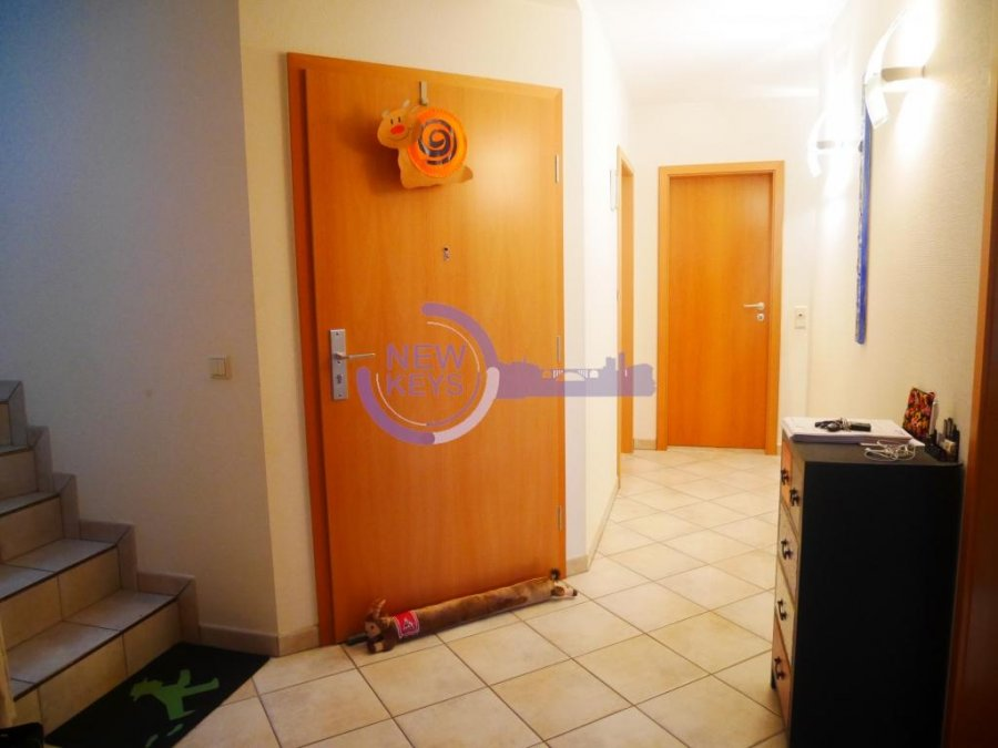 Duplex à vendre 4 chambres à Sandweiler