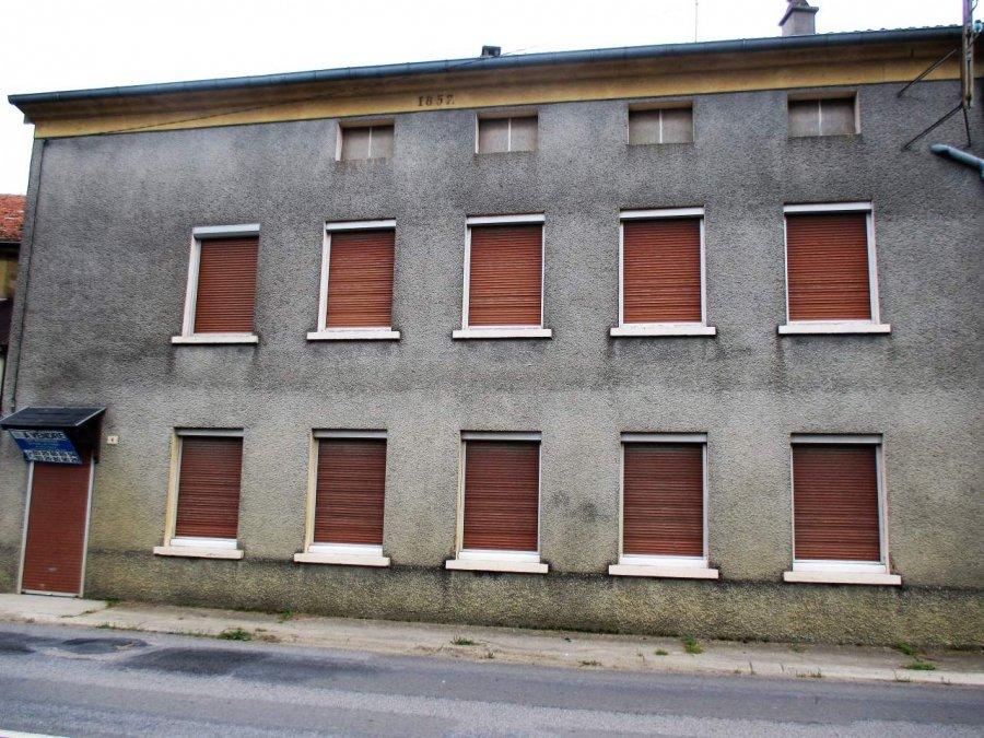 Maison à vendre F4 à Mouzay