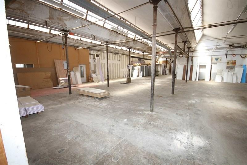 acheter entrepôt 1 pièce 265 m² la bresse photo 1