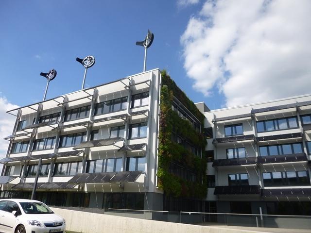 louer bureau 0 chambre 28 m² windhof (koerich) photo 2