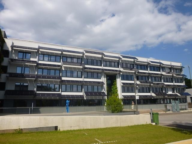 louer bureau 0 chambre 28 m² windhof (koerich) photo 3