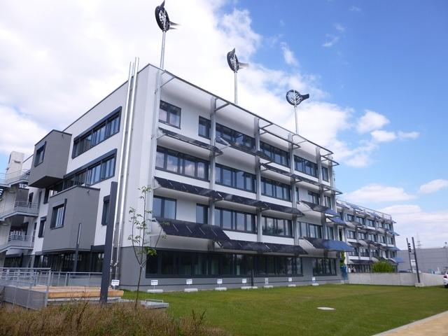 louer bureau 0 chambre 28 m² windhof (koerich) photo 1