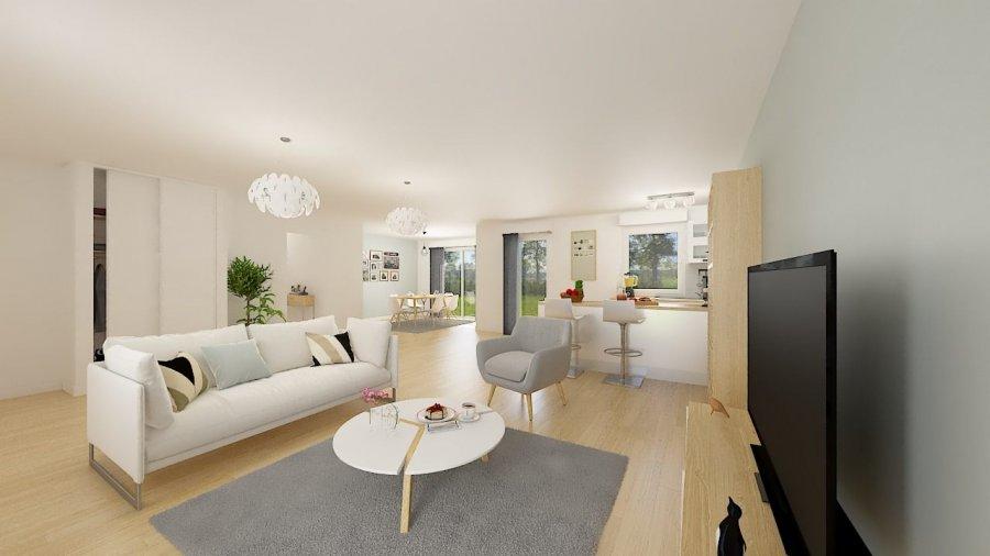 acheter maison 4 pièces 97 m² besné photo 1