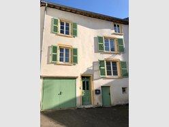 Maison jumelée à vendre 3 Chambres à Sierck-les-Bains - Réf. 5843186