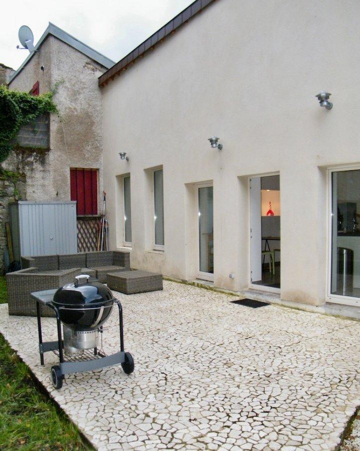 acheter maison jumelée 10 pièces 173.09 m² sierck-les-bains photo 2