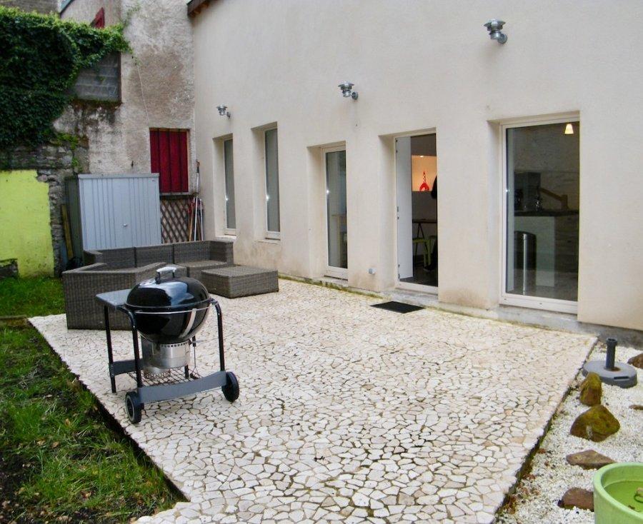 acheter maison jumelée 10 pièces 173.09 m² sierck-les-bains photo 3