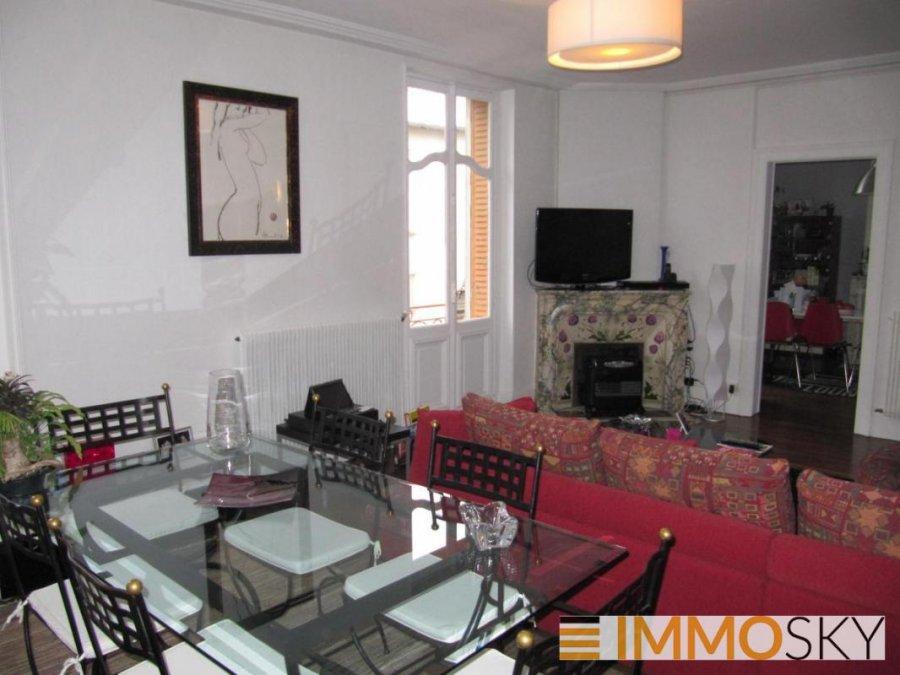 Maison individuelle à vendre F7 à Vandières