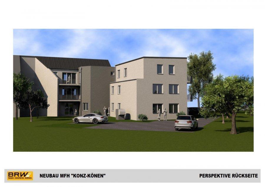 acheter résidence 0 pièce 119.19 à 128.61 m² konz photo 3