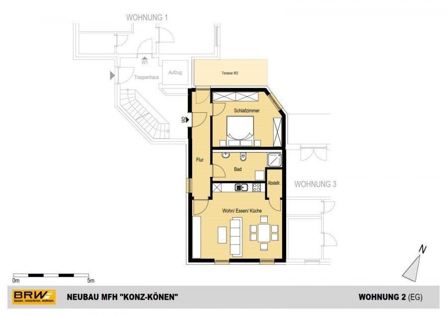 acheter résidence 0 pièce 119.19 à 128.61 m² konz photo 7