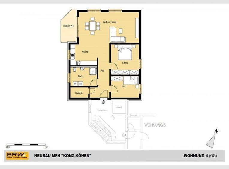 Résidence à vendre à Konz (DE) - Réf. 6916338