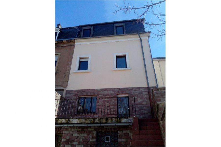 acheter maison 5 chambres 230 m² rumelange photo 2