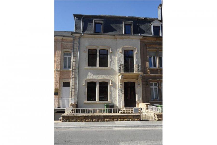 acheter maison 5 chambres 230 m² rumelange photo 1