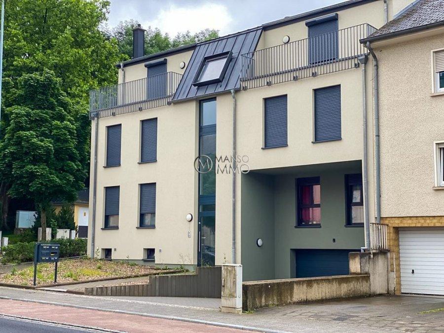 Appartement à vendre 2 chambres à Oberkorn