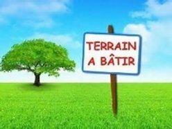 Terrain constructible à vendre à Thionville-Élange - Réf. 6392306