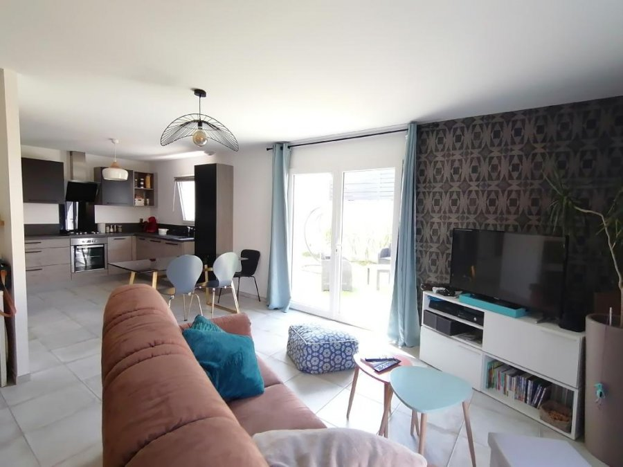 acheter maison 4 pièces 85.49 m² saint-hilaire-de-riez photo 2