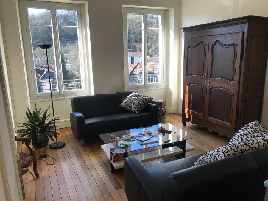 Appartement à vendre F8 à Bar-le-Duc