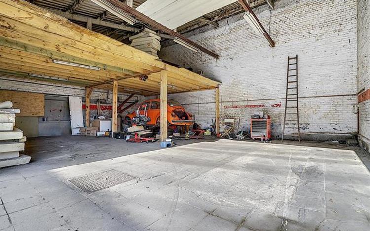 acheter entrepôt 0 pièce 89 m² oupeye photo 3