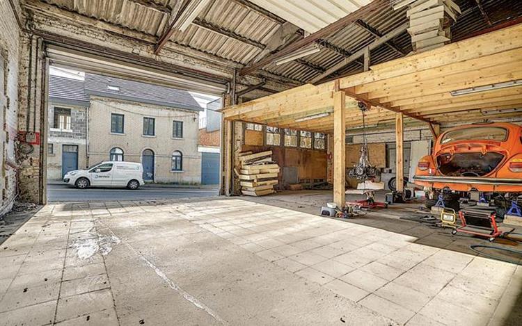 acheter entrepôt 0 pièce 89 m² oupeye photo 4